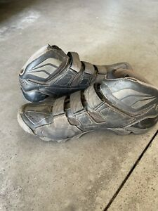 Specialized Trail 110 Mountain Shoes Size 14 EU 48 W/ SPD Cleats