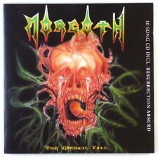 CD - Morgoth - The Eternal Fall / Resurrection Absurd - A4905 - RAR