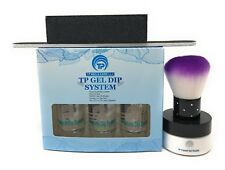 TP Gel Dipping Powder System. Easy to use and grow your real nail.