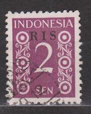Indonesia Indonesie nr. 42 RIS used 1950 Republik Indonesia Serikat R.I.S