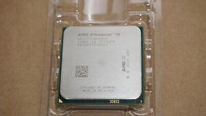 AMD Phenom II X6 1100T 6x 3,3 GHz - Turbo 3,7GHz  SixCore CPU HDE00ZFBK6DGR AM3