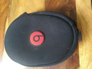 Beats By Dre Dre Soft Headphone Case. Used.
