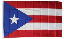 Puerto Rico Flag 3 x 5 ' Flag - New 3X5 Indoor Outdoor Country Flag - lower $