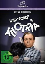 Allotria - mit Heinz Rühmann, Renate Müller, Jenny Jugo (1936) - Filmjuwelen DVD