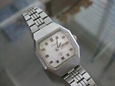 Vintage Seiko Watch Co Cal. 2206-3070 Hi-beat  Automatic Wrist watch