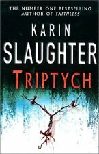 Triptych,Karin Slaughter- 9781844138579
