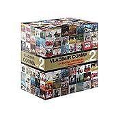 VLADIMIR COSMA - COLONNE SONORE DI CINQUANTUNO FILM (17 CD) NEW CD
