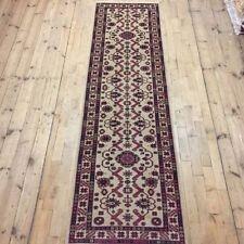 Tapis multicolores avec des motifs Géométrique persane/orientale traditionnelle pour la maison