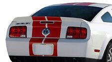 FORD GT500 MUSTANG UNPAINTED REAR WING SPOILER 2005-2009