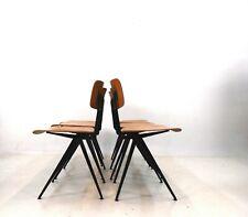 COMPASS CHAIRS STÜHLE, Von 1964 er Jahr industriele design