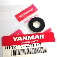 YANMAR Sea Water Pump - Rubber flinger - GM series - 104211-42110