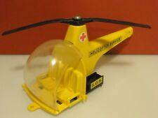 Playmobil Helicóptero de rescate año 1977 3247