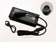 19V 4-Pin AC / DC Adapter For Getac V200X V200 G2 A790 M220 M220GP Rugged Laptop