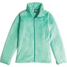 The North Face Girls Osolita Jacket (M) Bermuda Green