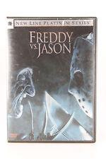 Freddy vs Jason 2 Disk Set