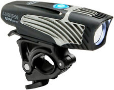 NiteRider Lumina 1000 Boost Headlight Bike Bicycle Light Lumen USB Rechargeable