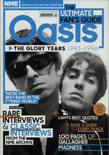 NME Magazine OASIS NOEL Gallagher The Ultimate Fans Guide Special Collector's