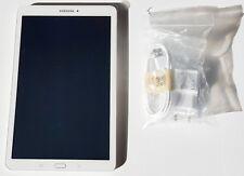 Samsung Galaxy Tab E sm-t561 WLAN 3 G 24,4 cm 9,6 in Pearl white 8 Go Tablet