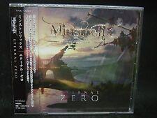 MINSTRELIX Eternal Zero JAPAN CD+CD-R Dragon Guardian Dreamstoria Concerto Moon
