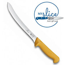 "Victorinox Swibo 8""/20cm Flexible Fish Filleting Knife 5.8452.20"