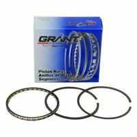 Grant Piston Rings Full Set For 94mm Bore Air-cooled Vw Bug Pistons 1.5X2X4