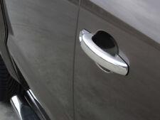 Chrome Door Handle Trim Set Covers To Fit Volkswagen Amarok (2010+)