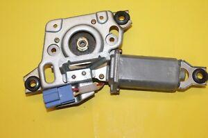 96-04 Acura RL Sunroof Motor 97 98 99 00 01 02 03
