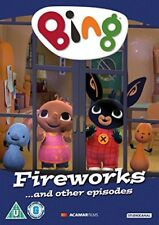 Bing  Fireworks and Other Episodes [DVD]
