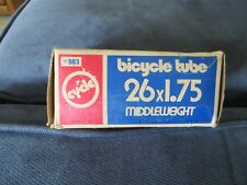 1971 Vintage Bicycle Tire Tube 26 X 1.75
