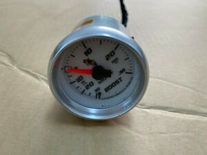 AutoMeter 7160 C2 Electric Boost Gauge