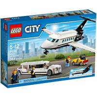 LEGO City Airport 60102 Airport VIP Service Building Kit (364 Piece) Fast ship