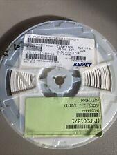 3000 Pcs Kemet C0805C103K5Ractu - Ceramic Capacitor 0.01Uf, 50V, X7R, 10%, 0805