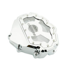 For 2008-2014 Honda CBR1000RR CBR 1000RR Chrome Engine Stator Cover Left Side