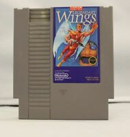 Legendary Wings - Nintendo NES Game Authentic