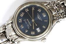Longines Golden Wing L263.2 Swiss mens quartz watch - Short bracelet