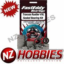 Fast Eddy TFE702 Traxxas Rustler Vxl Scellé Roulement Kit