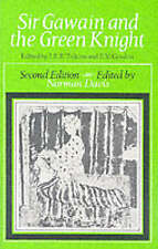 Sir Gawain and the Green Knight by Oxford University Press (Paperback, 1967)