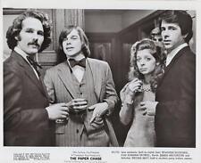 "T.Bottoms/G.Beckel/J.Naughton/R.Baff""The Paper Chase"" 1973 Vintage Movie Still"