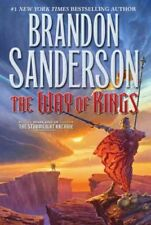 The Way of Kings by Brandon Sanderson 9780765326355 (Hardback, 2010)