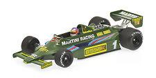 Lotus Ford 79 Martini N. Mansell 1979 1:43 Model 400790099 MINICHAMPS