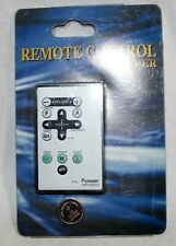 RM33 Pioneer Car Stereo Remote Control for DEH car stereo's basic function