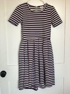 Lularoe Amelia Dress Medium. Nice!