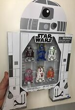 Star Wars Astromech Droid Pack SDCC 2016