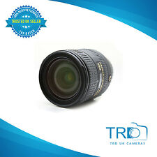 Nikon AF-S DX Nikkor 16-85mm f/3.5-5.6G ED VR Lens New with 3 Years Warranty