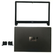 New for Dell Inspiron 3565 3567 Series Back Cover Lid 0Y3JJY + Front Bezel Cover