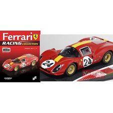 Ferrari Racing GT Collection 330 P4 Le Mans 1967 1:43 MODELLINO DIE CAST +fas.61
