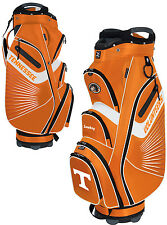 Team Effort Bucket II Cooler NCAA Collegiate Golf Cart Bag Tennessee Volunteers