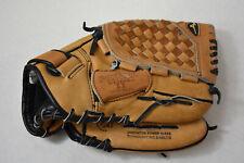 "MIZUNO GPL 1200 Prospect Series Mitt Glove RHT Leather 12"" Power Close II"