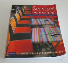 'Services Marketing: An Asia-Pacific...' - 5th Edition - Lovelock et al. - 2011
