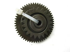 1981 SUZUKI 81 GS850 GS 850 GS850G GS850GX - STARTING STARTER CLUTCH IDLE GEAR